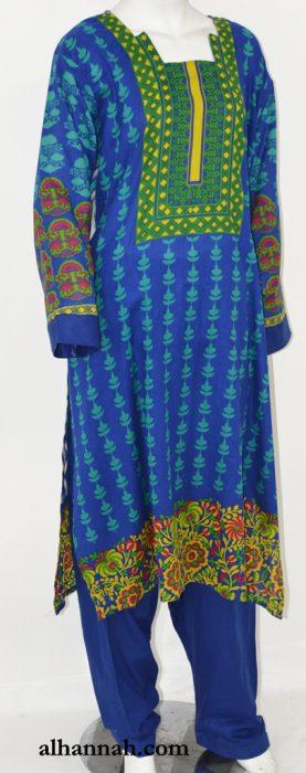 Alimah Salwar Kameez - Premium Lawn Cotton sk1219
