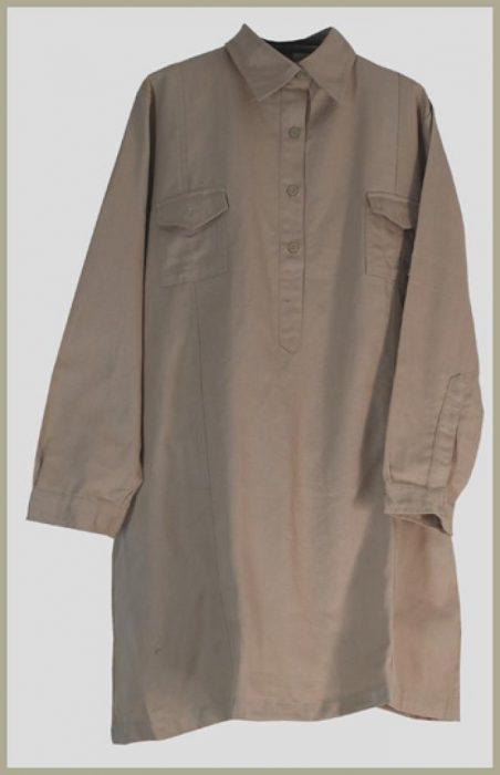 100% Cotton Tunic Top st528