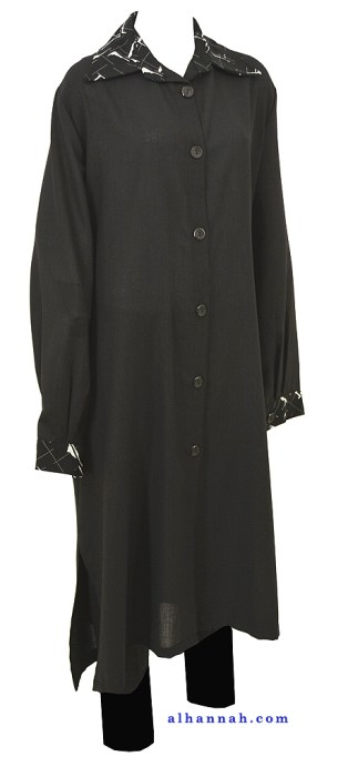 Randa Plus Size Tunic st595