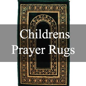 Children's Prayer Rugs