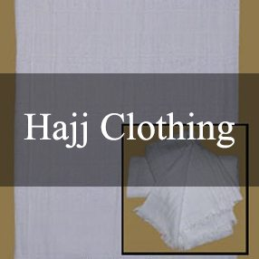 Hajj Clothing