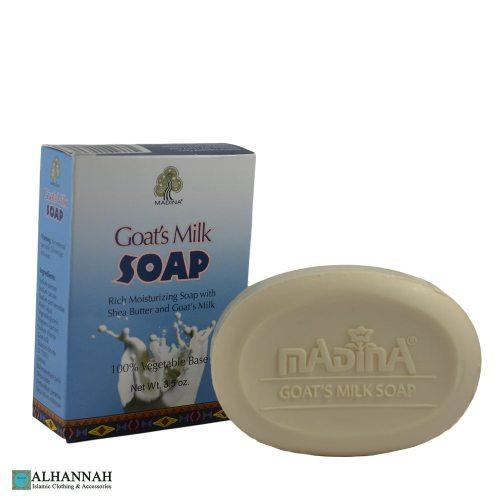 Halal Goats Milk soap