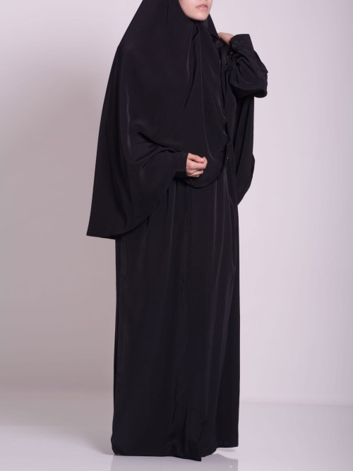 Woman's Three Piece Hajj Garment ps309 (9)