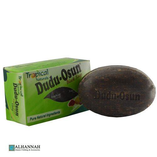 Dudu-Osun Soap