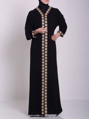 Amina Khalije Abaya ab652 (2)