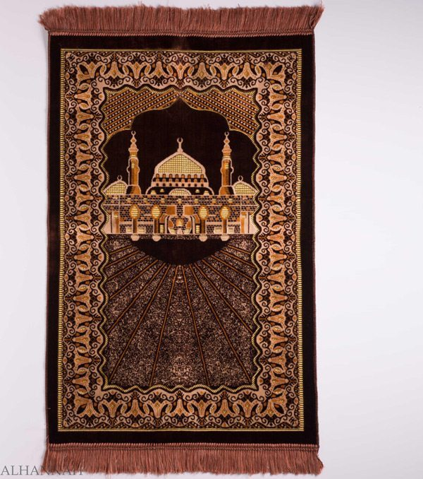 Prayer Rug User Say: Traditional Muslim Clothes For Women