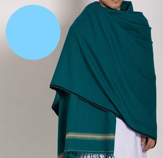 Mens-Muslim-Islamic-Clothing-Pakistani-Shawl-Special-Value-12518