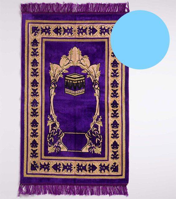 Turkish-prayer-rugs-Muslim-Islamic-Clothing-special-value-12518