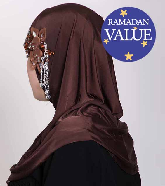 Mujer-Musulmana-Islámica-Ropa-hermosa-hiyabs-alamira-cuadrado-shayla-valor-especial-Ramadan-Eid-51818
