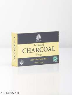 Activated Charcoal Soap Madina gi958 (1)