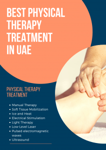 physiotherapy clinics abu dhabi
