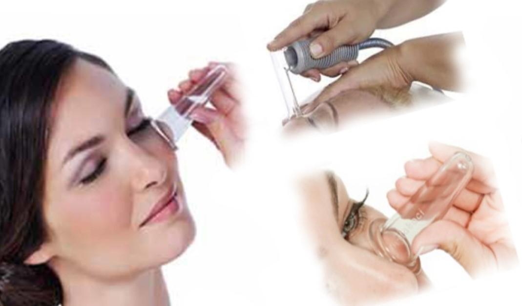 الحجامة التجميلية آمنة بلا آثار جانبية