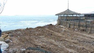 Photo of مواطن يستولي على الملك العمومي البحري ويشيد فضاء ترفيهي بمنزل عبد الرحمان
