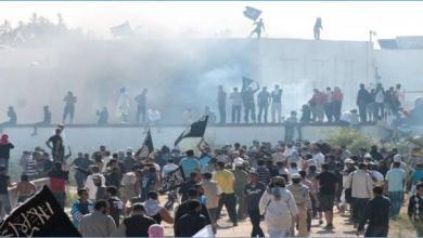 Photo of مصادر تؤكد إمكانية إصدار بطاقات جلب دولية ضد المورطين في أحداث السفارة الأمريكية بتونس