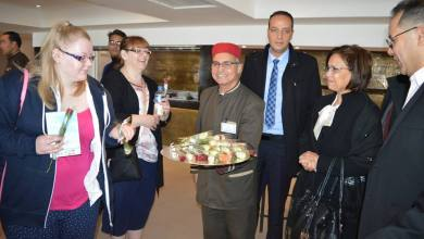 Photo of السياح البريطانيون يعودون لتونس مجدداً مع عودة الإستقرار الأمني وآنتعاش السياحة التونسية