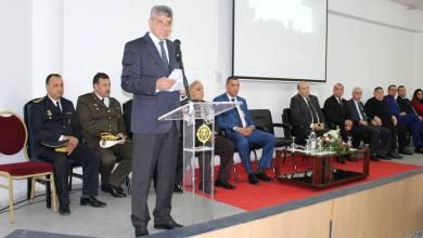 Photo of وزير العدل يؤكد المضي قدماً في نهج الإصلاحات التشريعيّة الرامية لتطوير منظومة السجون والإصلاح