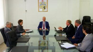 Photo of وزير الصحة يسعى إلى تشجيع صناعة الأدوية البيولوجيّة الجنيسة