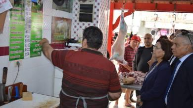 Photo of نابل: تحرير مخالفات اقتصادية بعد تعمد التجار الزيادة في الاسعار