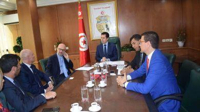 "Photo of قريباً- الشركة الإيطالية ""New Holland Agriculture""تستثمر في تونس وتبعث مشاريع"