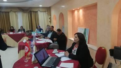 Photo of هيئة مكافحة الفساد تنظم دورة تكوينية حول المرجعية الوطنية للحوكمة