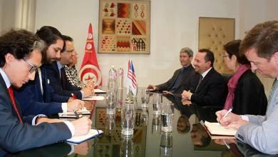 Photo of مؤسسة تحدي الألفية الأمريكية تمنح تونس هبة بــ 1000 مليون دينار لتمويل عدد من المشاريع