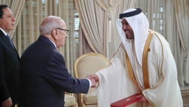 Photo of سفير جديد للإمارات العربية المتحدة بتونس
