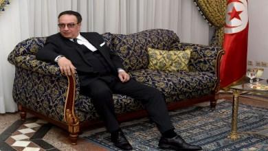 Photo of حافظ قائد السبسي يكشف عن مرشح نداء تونــس للإنتخابات المقبلة