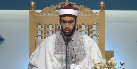 شاب تونسي يفوز بالمرتبة الخامسة في الدورة 23 لجائزة دبي الدولية للقرآن الكريم