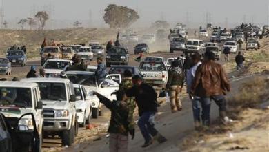 Photo of ضباط أتراک في ليبيا .. دليل جديد على عمق التدخل في الشأن الليبي