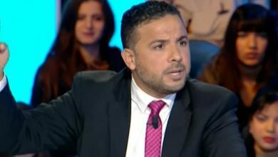 Photo of مخلوف يتحدث عن إكتشاف حقيقة الإغتيالات والإرهاب في تونس