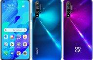 هواوي تكشف عن هاتفها HUAWEI Nova 5T الجديد ..