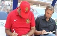 الوداد البيضاوي يتعاقد مع مدرّب الترجي السابق