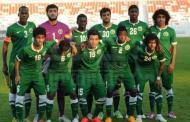 منتخب السعودية لكرة القدم تتأهل لأولمبياد طوكيو 2020