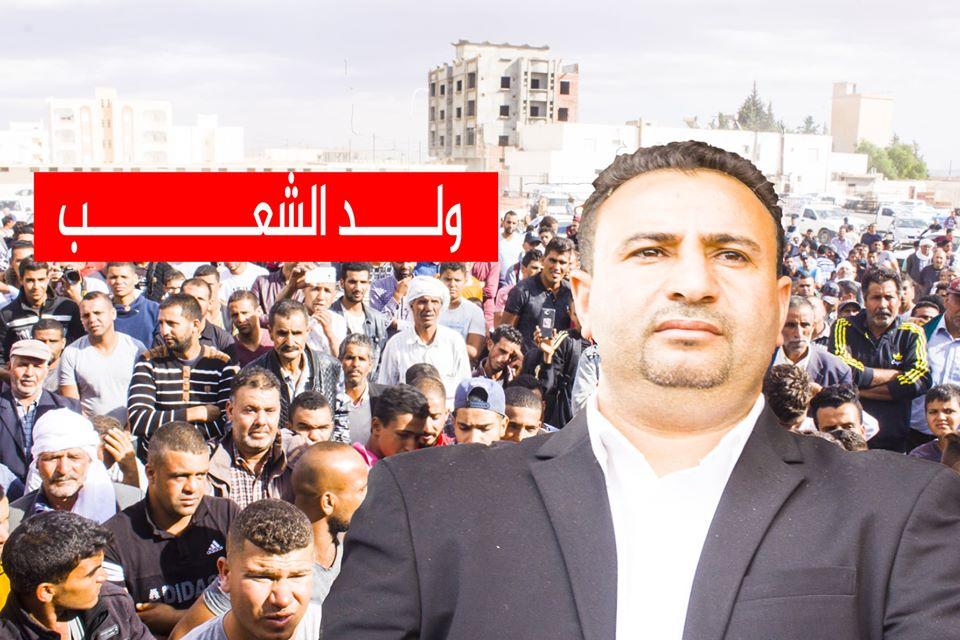 النائب محمد صالح لطيفي يسهر على دعم التنمية والإستثمار في ولاية القصرين