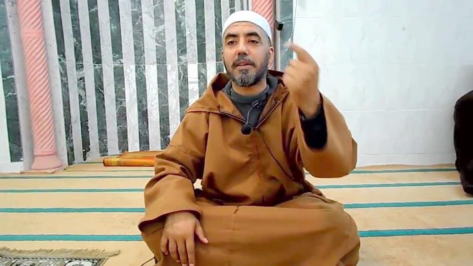 حزب الرحمة يرشّح سعيد الجزيري لمنصب رئيس الحكومة