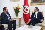 رئيس البعثة الأوروبية لملاحظة الانتخابات يؤكد حرص الاتحاد الأوروبي على مواصلة دعم المسار الديمقراطي في تونس