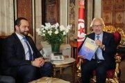 رئيس مجلس نواب الشعب يستقبل رئيس البعثة الأوروبية لملاحظة الانتخابات