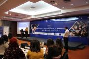 الغرفة الوطنية للنساء صاحبات المؤسسات تنظم ورشة حول شبكات العمل الإفتراضية Networking