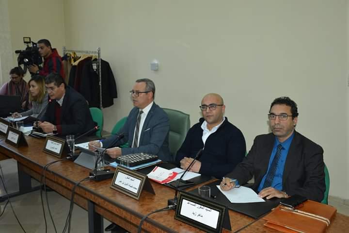غضب كبير في اجتماع لجنة الأمن والدفاع البرلمانية