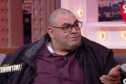 القاضي احمد الرحموني ينشر كلمات إلى روح الدكتور الفقيد