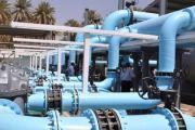 تقدّم انجاز مخطّط تأمين التزوّد بالماء الصّالح للشّرب خلال صائفة 2020
