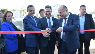 Photo of افتتاح مقر جديد لفرع النقابة الوطنية للصحفيين التونسيين بصفاقس-سيدي بوزيد