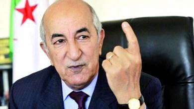 Photo of في قرار تاريخي: الرئيس الجزائري يجبر الوزراء على إستعمال النقل العمومي