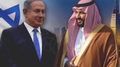 Photo of نتنياهو يرفض الإفصاح عن عدد زياراته السرية لدول عربية ويقول إن الإسرائيليين يحلقون فوق السعودية