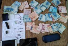 Photo of مروج المخدرات في قبضة فرقة الأبحاث والتفتيش للحرس الوطني بزغوان