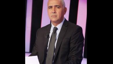 Photo of الناشط السياسي معز حاج منصور يتحدث عن صراع حاد يدور في أجهزة الدولة