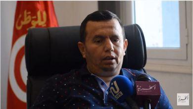 Photo of رئيس بلدية السعيدة خالد حكيم المبروكي يكشف عن مشاريع تنموية جديدة للجهة