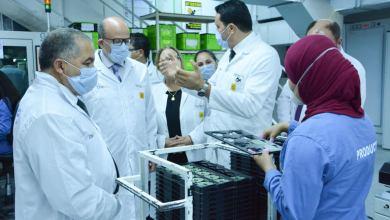 Photo of المؤسسات الصناعية ببنزرت عنوان النجاح والتفوق
