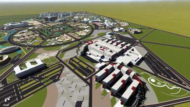 Photo of مشروع مدينة الأغالبة الطبية بالقيروان