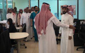 صحة الرياض تنفذ برنامج ا تدريبي ا لمنسوبي الموارد الذاتية بالقطاع